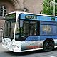 Ein Jubiläumsbus der infra fürth verkehr stimmt bereits auf den 1000. Geburtstag ein.