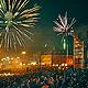 Weit mehr als 30 000 Besucher haben den Start der Stadt Fürth in das Jubiläumsjahr mitgefeiert