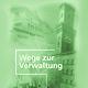 Ihr Wegweiser durch die Stadt Fürth: Die neuen Info-Broschüren geben einen Überblick über die Ämter und deren Aufgaben.