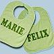 Marie und Felix waren 2009 die beliebtesten Vornamen, die Geburtenrate ist leicht gesunken – Statistisches aus dem Standesamt.