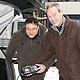 Zum ersten Mal hat die Stadt Fürth in Zusammen- arbeit mit dem Zweckverband Verkehrsüberwachung Geschwindigkeitskontrollen durchgeführt.