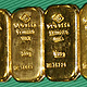 Dieser Tage hat eine Familie aus der Innenstadt Oberbürgermeister Thomas Jung vier Kilogramm Gold übergeben.