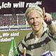 Die Spielvereinigung Greuther Fürth will