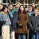 Seit zwei Jahren sammeln einige Schülerinnen und Schüler in der Hauptschule an der Soldnerstraße bereits Erfahrungen mit der Ganztagsschule.
