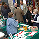 Der erste Seniorentag war ein riesiger Erfolg. Über 5000 Besucher kamen ins Kulturforum.