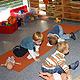 Im Bereich Kindergartenplätze Vollversorgung erreicht, weiterer Handlungsbedarf bei Horten und Krippen.