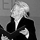 Hilde Domin, eine der bedeutendsten deutschen Lyrikerinnen und Trägerin des Jakob-Wassermann-Literaturpreises, ist verstorben