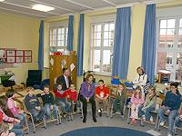 Internetportal der Stadt Fürth - Kinder lernen gemeinsam