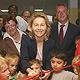 Bundesfamilienministerin Ursula von der Leyhen hat dem MÜZE den Titel Mehrgenerationenhaus offiziell verliehen.