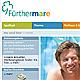 Das neue Thermal-, Spaß und Erlebnisbad Fürthermare präsentiert sich mit vielen Informationen im Internet.