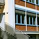 Die Hauptschule Soldnerstraße erhält einen zweiten Ganztageszug. Im Herbst gebinnen weitere Baumaßnahmen.
