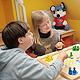 """Die Kinderfonds Stiftung der Firma """"Der Beck"""" hat den Umbau eines Lernraums an der Pestalozzischule finanziert. Ein einzigartiges Kooperationsmodell."""