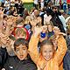 Die Generalsanierung der Stadelner Grundschule ist abgeschlossen und wurde mit einem Fest gefeiert.