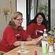 Betreuungsassistenten kümmern sich um Demenzkranke und werden bei der Einzel- und Gruppenbetreuung eingesetzt.