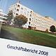 Zum ersten Mal seit vielen Jahren hat das Klinikum Fürth im Jahr 2008 einen Gewinn erwirtschaftet: 271 000 Euro Überschuss weist die Bilanz aus.