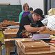 Die Runderneuerung der Schreinerwerkstätten, ein Baustein der Gesamtsanierung an der Berufsschule I, ist abgeschlossen.