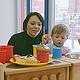 Ein weiterer wichtiger Schritt auf dem Weg, für Kleinkinder in Fürth ausreichend Betreuungsplätze anzubieten.