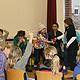 Das Jenaplan-Gymnasium nutzt Klassenzimmer in der Pfisterstraße. Dank des beeindruckenden Einsatzes der Eltern gelang der Umzug in Rekordtempo.