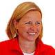 Seniorenbeauftragte Elke Übelacker seit über einem Jahr im Amt.