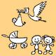 Die Schwangerschaftsberatungsstelle hat eine Infobroschüre herausgegeben, die Wissenswertes über Angebote und wichtigen Anlaufstellen enthält.