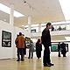 """Noch bis 22. Dezember ist die Ausstellung """"Private Property"""", die die kunst galerie zum zehnjähriges Bestehen zeigt, zu sehen."""