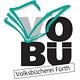 Die Volksbücherei Fürth (Vobü) freut sich über ein erfolgreiches Jahr 2013. Neuerungen wie die Onleihe oder Veranstaltungen ließen die Nutzerzahlen steigen.