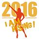 """Die Tanzaktion """"One Billion Rising – Rise for Justice"""" findet am Sonntag, 14. Februar, 11 Uhr, in der Konrad-Adenauer-Anlage statt."""
