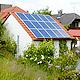 Bei der Erzeugung von Öko-Strom ist Fürth in einem bundesweiten Ranking in den Top-Ten vertreten, bayernweit auf Platz eins.