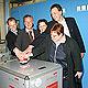 infra setzt als erster Energieversorger Bayerns den Stirlingmotor im Dauerbetrieb ein.