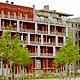 395 Wohneinheiten haben sie saniert und dabei innerhalb von zwei Jahren 70 Millionen Euro in Fürth investiert: Firma P&P Wohnbau Bayern.