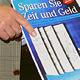 Die Stadt Fürth nutzt seit Kurzem den neuen Online-Dienst der Bayerischen Vermessungsverwaltung.