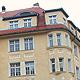 Die Stadt unterstützt Baumaßnahmen an historischen Gebäuden, um die Bedeutung solcher Maßnahmen für die Denkmalstadt Fürth zu unterstreichen.