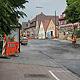 Das Konjunkturpaket II ermöglichte notwendige Sanierungsmaßnahmen in Burgfarrnbach und sorgte so für ein Aufwertung des Ortskerns.