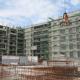 Schultheiss Wohnbau konnte dieser Tage Richtfest für den dritten Bauabschnitts des Projekts am Kavierlein feiern. Alle 51 Wohnungen sind bereits verkauft.