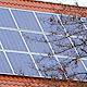 Die WBG setzt weiter auf Solarenergie und hat drei Mietshäuser mit Photovoltaikanlagen ausgestattet.
