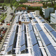 Mit insgesamt 1025,81 Kilowattpeak hat der Solarpark Fürth sein Ergebnis übertroffen. Auch für 2008 mehr Ertrag zu erwarten.