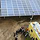 Fürth hat seinen Status als eine der führenden Solarstädte der Republik mit einer deutschlandweit einmaligen Anlage weiter gefestigt.