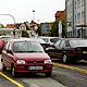 Wer ab dem 1. August 2005 ein Kraftfahrzeug zulassen will, muss künftig zwei Dinge beachten.