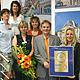 Die Landesgewerbeanstalt Nürnberg hat der Tourist-Info als erste kommunale Dienststelle eine Premium Service Auszeichnung verliehen.
