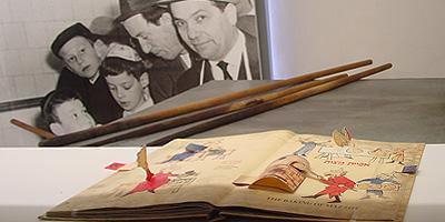 In seiner Dauerausstellung präsentiert das Jüdische Museum Franken in Fürth eine der beeindruckendsten Sammlungen zur fränkisch-jüdischen Kultur.