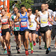 Über 5300 Teilnehmerinnen und Teilnehmer aus 26 Nationen und 35 000 Zuschauer. Das Marathonwochenende war wieder ein Erlebnis.