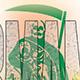 """Die Fürther Bagaasch präsentiert von Mittwoch, 3., bis Sonntag, 7. August, von Hofmannsthals """"Spiel vom Sterben des reichen Mannes"""" vor dem Kulturforum."""