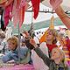 Hobbyschneider aufgepasst: Am Samstag, 15. Oktober, gastiert der Stoffmarkt Holland von 10 bis 17 Uhr auf der Fürther Freiheit.