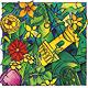 Allerlei Pflanzen, Blumen und vieles mehr gibt es von Samstag, 29. April, bis Montag, 1. Mai, beim Gartenmarkt auf der Fürther Freiheit.