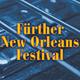 Zwölf Bands sorgen von 2. bis 4. Juni beim New Orleans Festival  auf der Fürther Freiheit für tolle Stimmung. Der Eintritt ist frei.