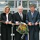 Während andere Unternehmen ihre Produktionen ins Ausland verlagern, bekennt sich uvex klar zum Standort Fürth.