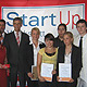 Die Sparkasse Fürth hat drei Schülerteams ausgezeichnet, die an der StartUp-Werkstatt mit großem Erfolg teilgenommen haben.