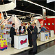 Hersteller aus der Kleeblattstadt präsentierten sich eindrucksvoll auf der Spielwarenmesse.