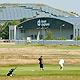 Der Alte Flugplatz Atzenhof entwickelt sich zu einem Gewerbegebiet der besonderen Art, bei dem Nachhaltigkeit vor Beliebigkeit steht.