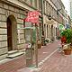 Neue Gestaltung, attraktive Läden und eine angenehme Umgebung. Die Friedrichstraße putzt sich heraus.